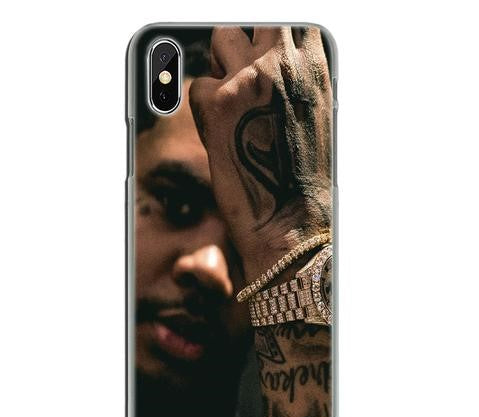 KEVIN GATE IPHONE CASES