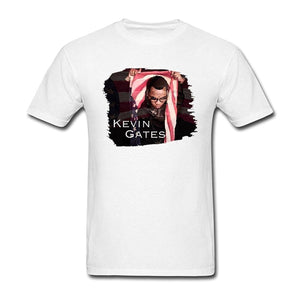 USA Kevin Gates TEE