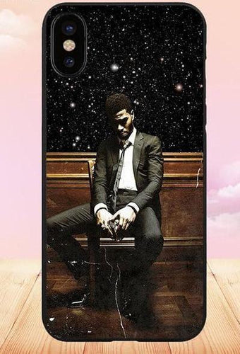 KID CUDI iPHONE CASES