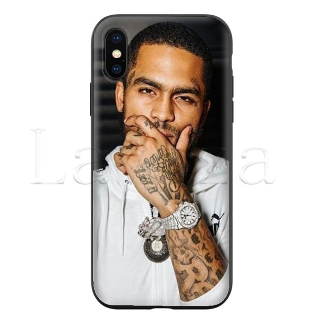 DAVE EAST IPHONE CASES