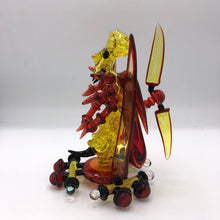 Load image into Gallery viewer, Red & Yellow Wasp Rig