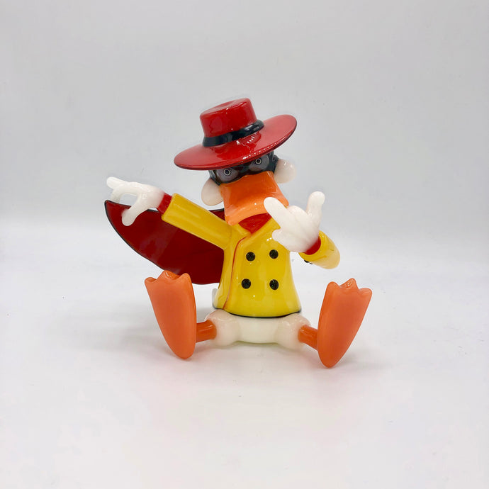 Darkwing Duck Waterpipe