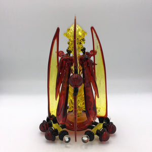 Red & Yellow Wasp Rig