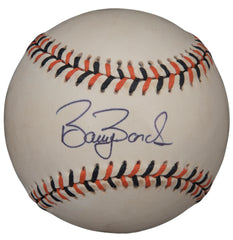 1993 Official All-Star Game Signed Baseball | Barry Bonds