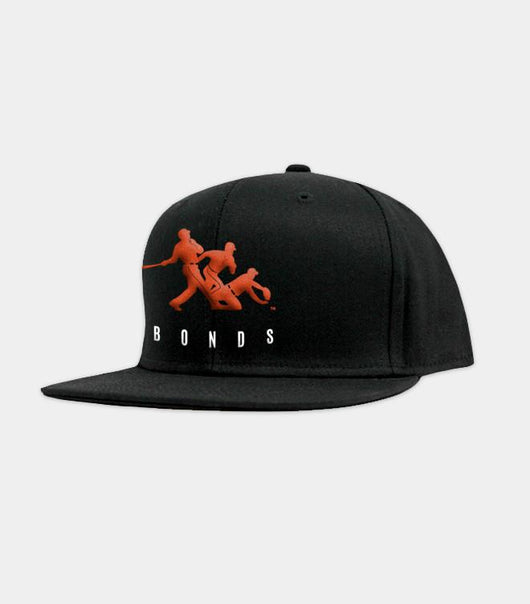 Barry Bonds Logo Cap