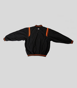 SF Giants Signed Logo Jacket