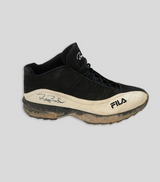 Used Rubber FILA Cleats - 2002 Season