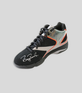 Bonds Signed 2004 Game Used Cleats