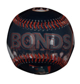 Barry Bonds Signed Photoball – 715 HR Photo Baseball
