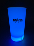 SHARK Frosted Light-up Cup