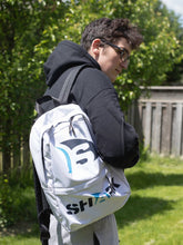 "Load image into Gallery viewer, Signature ""SHARK"" Backpack"
