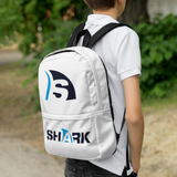 "Signature ""SHARK"" Backpack"