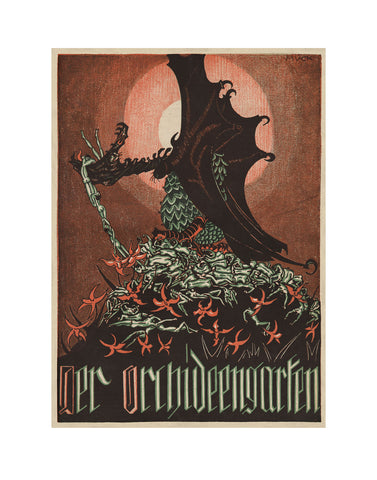 Eleagabal Kuperus (11x14 Patronage Print #56)