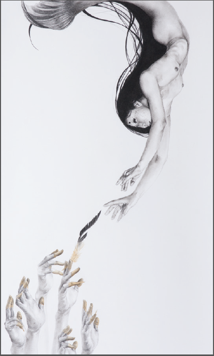 Stephanie Inagaki METAMORPHOSIS [Exhibition Catalog]
