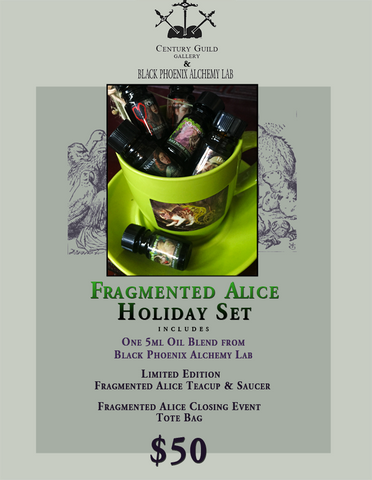 Fragmented Alice Gift Bundle I