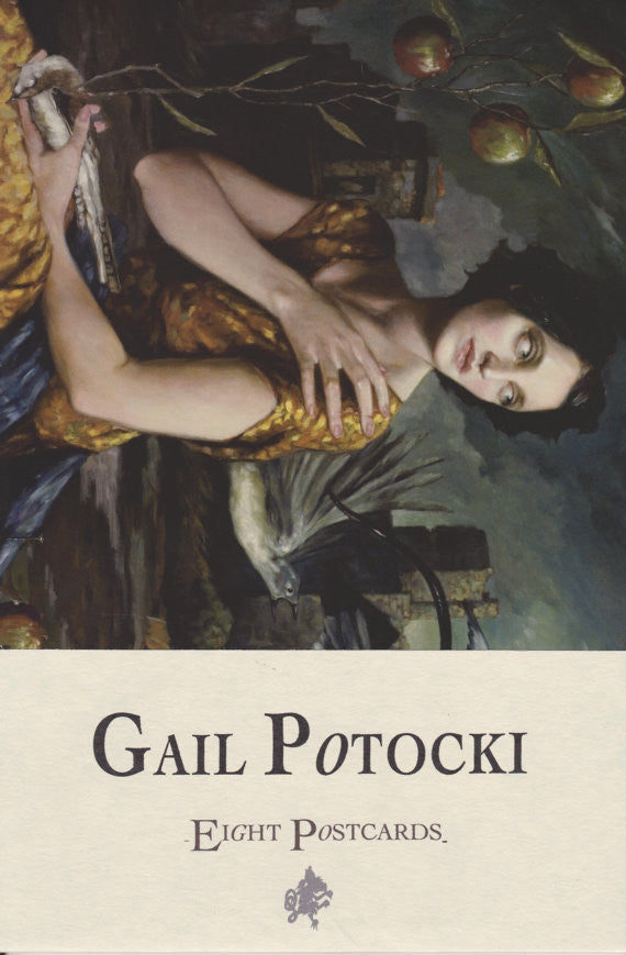 Gail Potocki Postcard Set