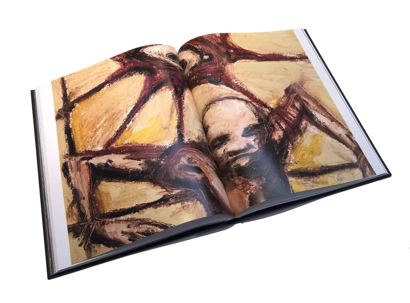 Clive Barker Imaginer Volume 1 Paintings and Drawings