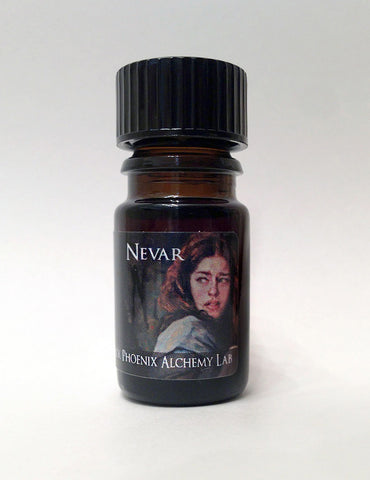 """Nevar"" LIMITED EDITION scented oil from Black Phoenix Alchemy Lab"