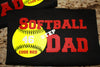 Softball Step Dad!