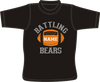 TVPW Battling Bears Bling Tee