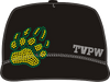 TVPW Battling Bears Cadet Hat