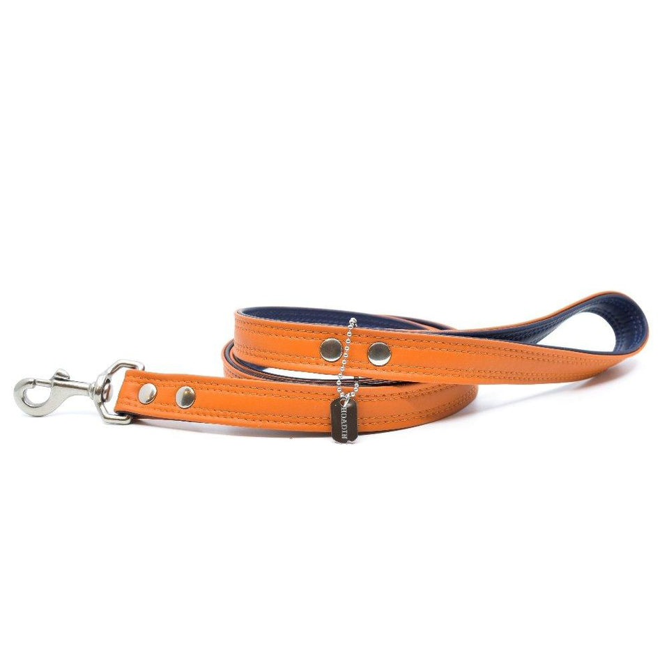 OTTO Sileather™ leash (vegan, waterproof)