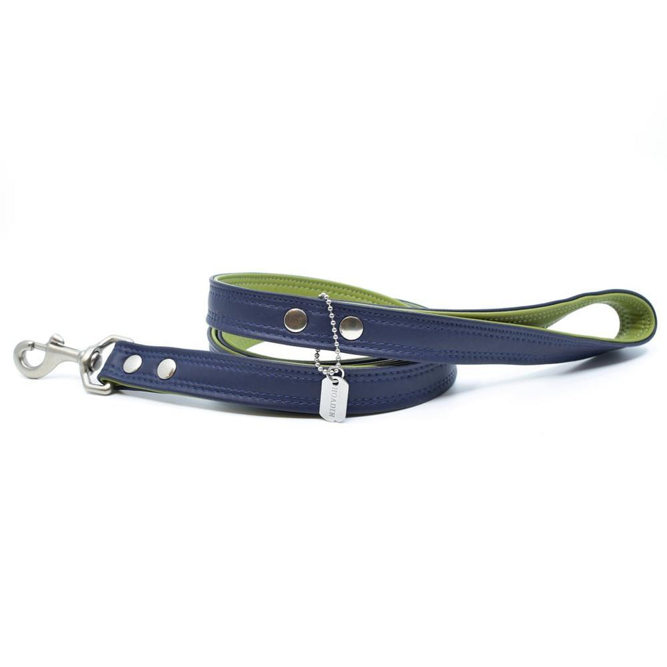 LE PAON Sileather™ leash (vegan, waterproof)