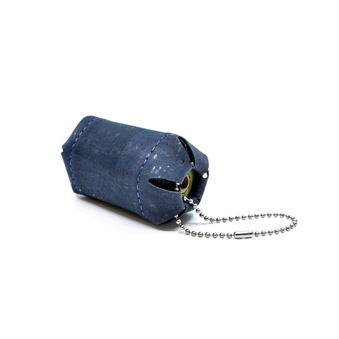 MERDE ARRIVE: bag holder (marine)