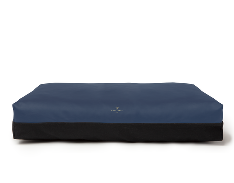 'DODO' bed: midnight