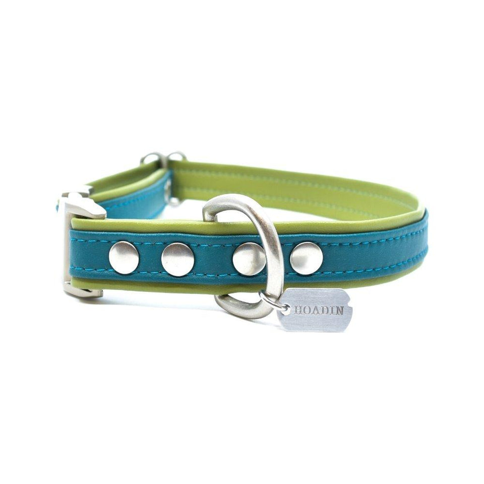 LA LAGUNE Sileather™ collar (vegan, waterproof)