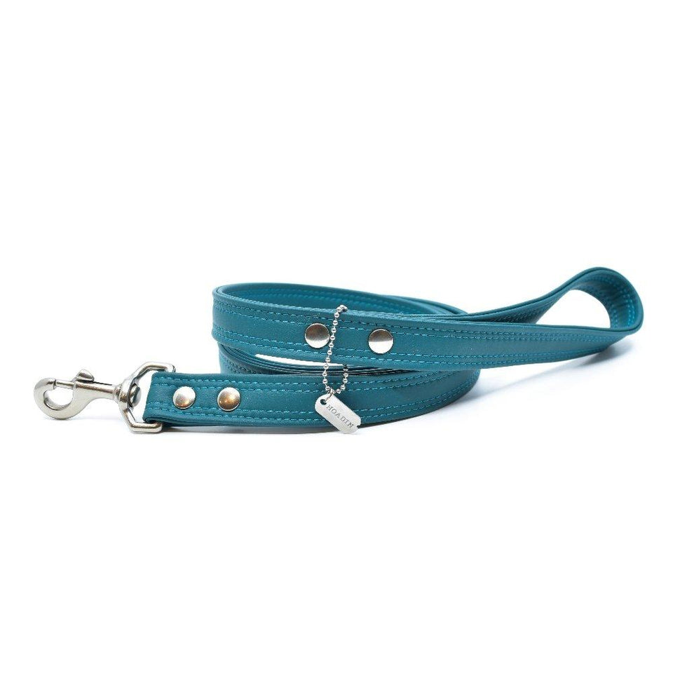 ADRIATIC Sileather™ leash (vegan, waterproof)