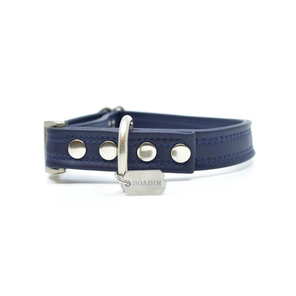 NEELAM Sileather™ collar (vegan, waterproof)