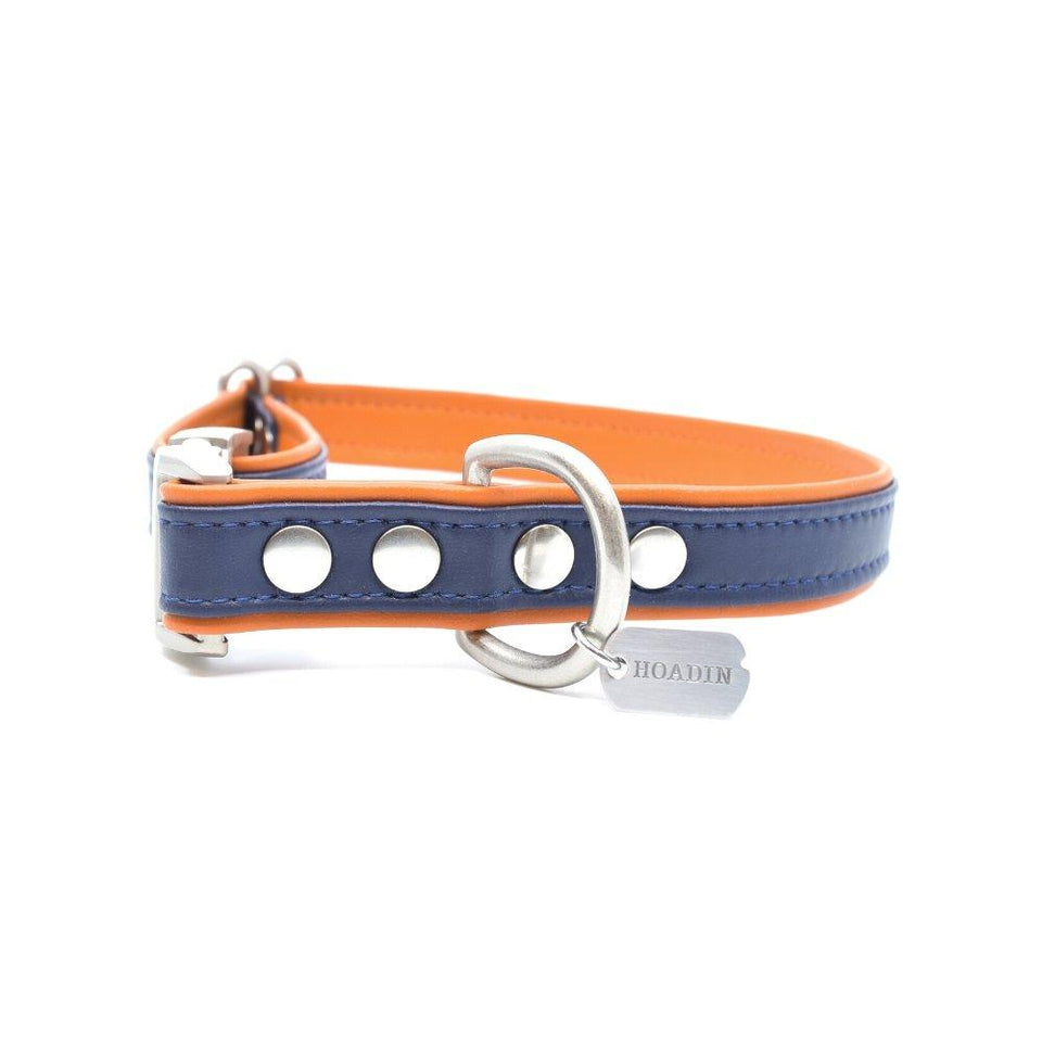 OTTO Sileather™ collar (vegan, waterproof)