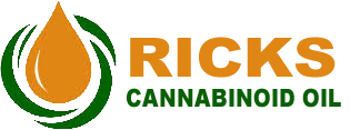 Ricks Cannabinoid Oil