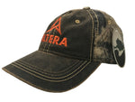 Altera Alpaca Embroidered Mossy Oak Break-Up Country Camouflage Cap