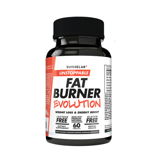 Fat Burner Evolution