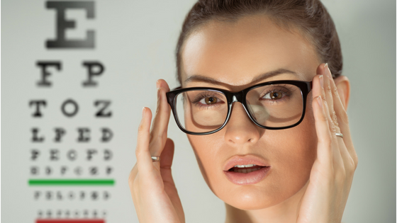 8 Nutrients for Better Eye Health