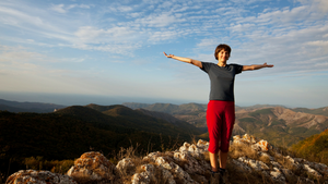 No More Excuses: Break Out of Your Comfort Zone for a More Fulfilling Life