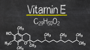 Wheatgrass and Immunity: Vitamin E