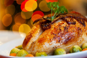 Maintaining Your Weight During the Holidays