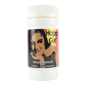 Happy Girl Mood Enhancer for Women