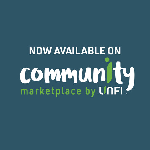 Now Available on UNFI Community Marketplace