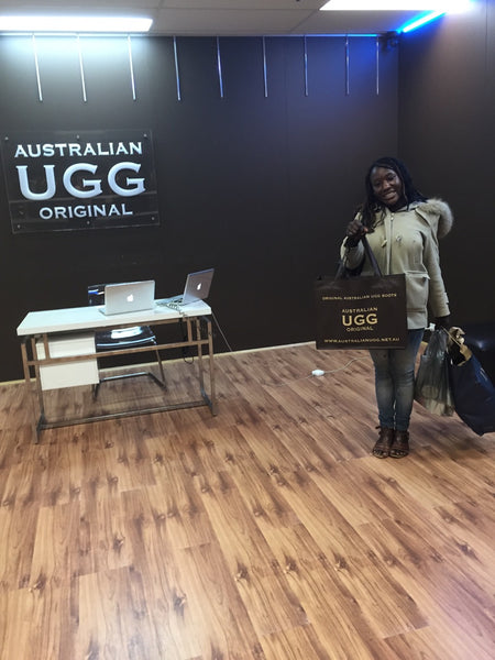 UGG Factory Outlet