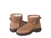 Load image into Gallery viewer, ALPINE CLASSIC MINI ugg boots. Made in Australia. Free Shipping. Afterpay.