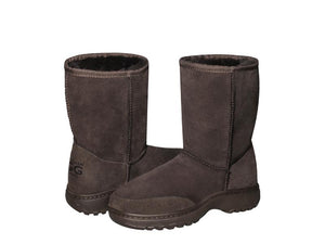 ALPINE CLASSIC SHORT ugg boots. Made in Australia. Free Shipping. Afterpay.