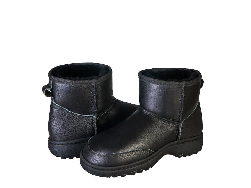 ALPINE NAPPA MINI ugg boots. Made in Australia. Buy now pay later with Afterpay.