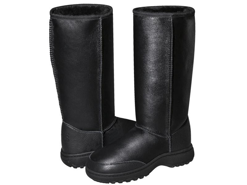 ALPINE NAPPA TALL ugg boots. Made in Australia. Free Shipping. Afterpay.