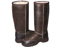 Load image into Gallery viewer, ALPINE NAPPA TALL ugg boots. Made in Australia. Free Shipping. Afterpay.