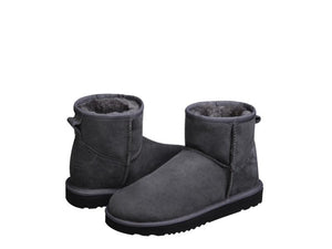 CLASSIC MINI ugg boots. Made in Australia. Free Shipping. Afterpay.