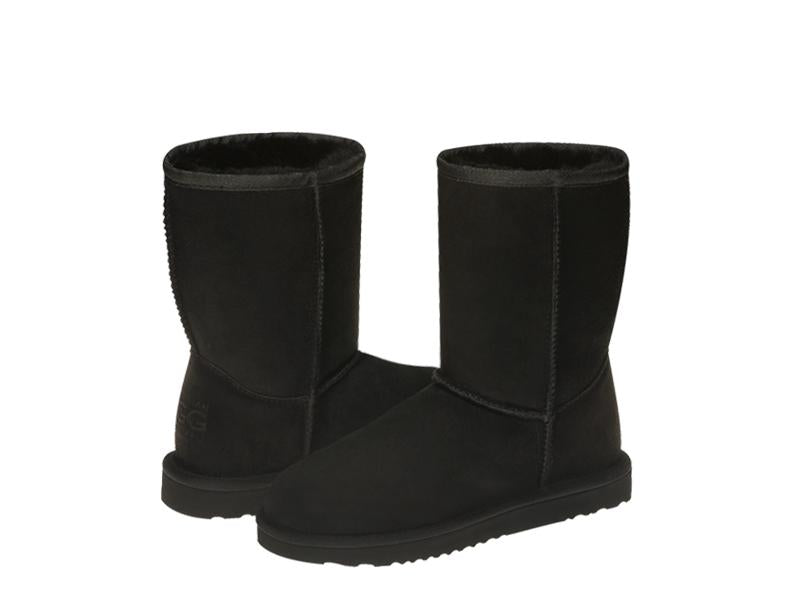 CLASSIC SHORT ugg boots. Made in Australia. Buy now pay later with Afterpay.